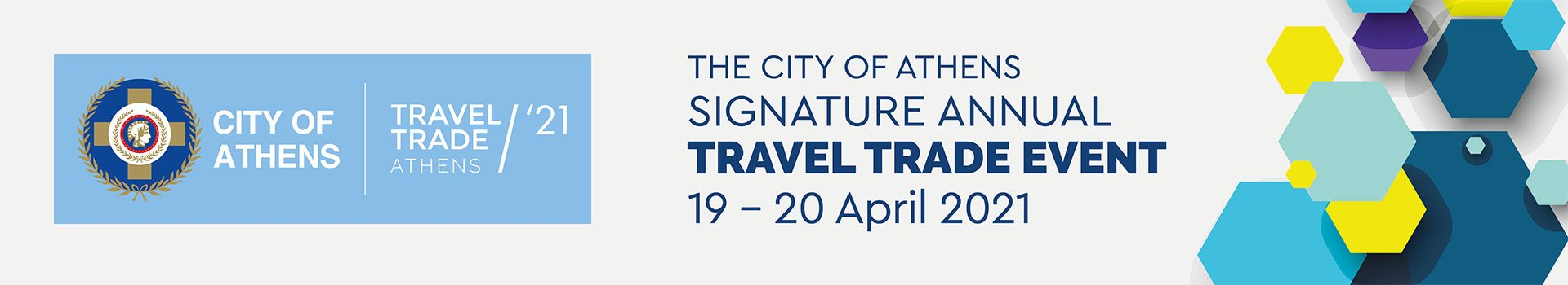 The City Of Athens Signature Annual Travel Trade Event